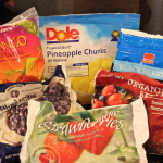 Baby food freezer essentials