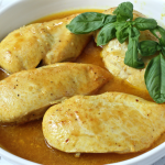 Honey butter chicken
