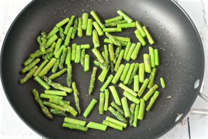 Shortcut grains and veggies | FamilyFoodontheTable.com