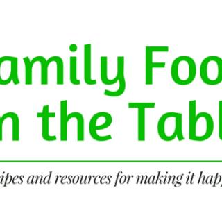 FamilyFoodontheTable.com