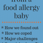 Lessons from a food allergy baby