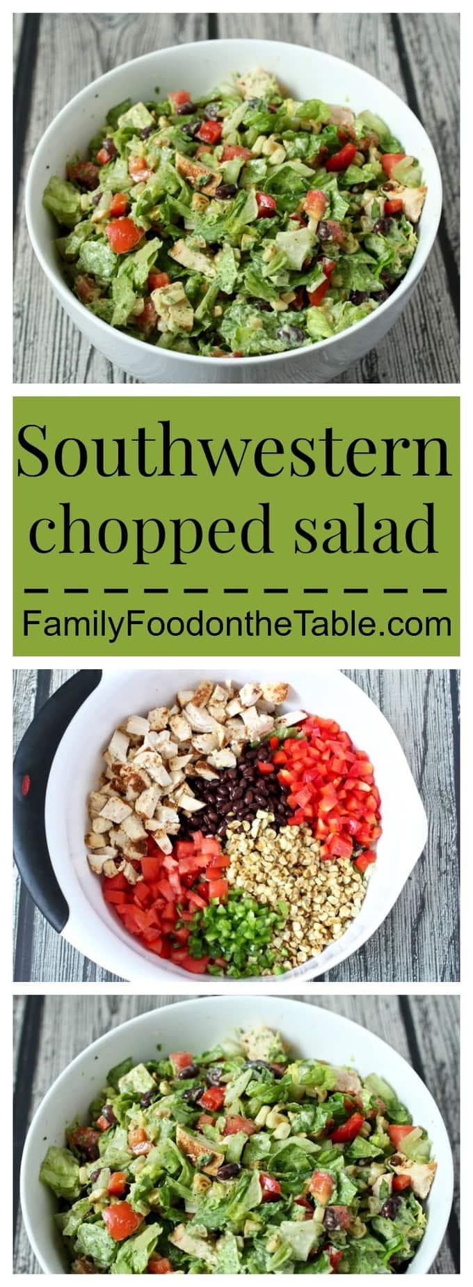 Southwestern Orzo Salad Recipe — Dishmaps
