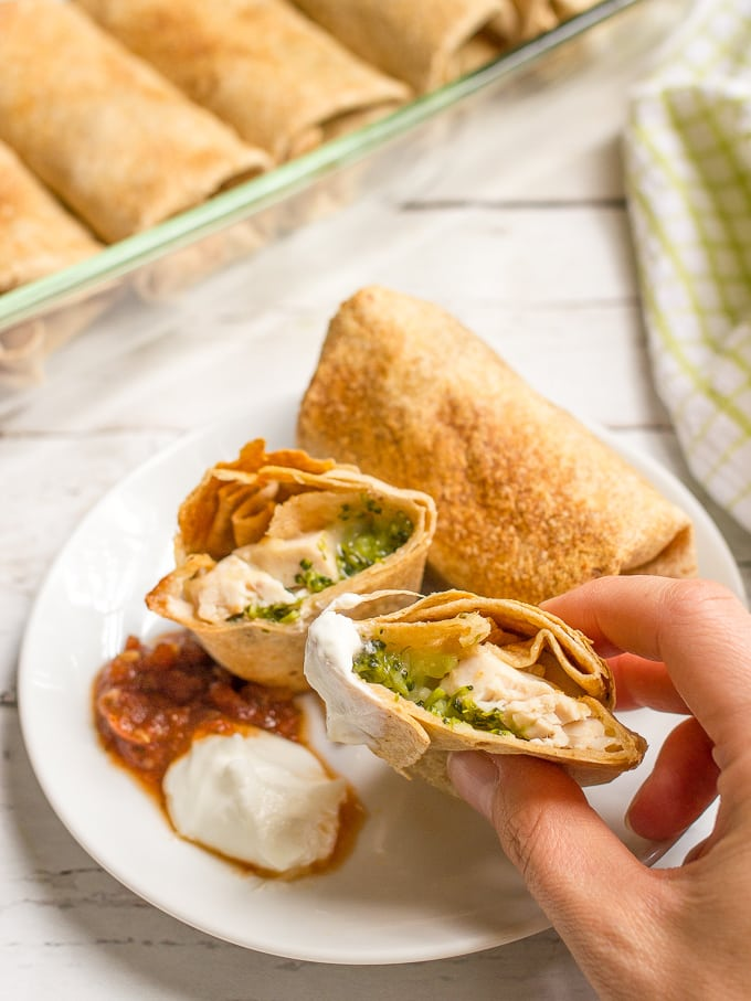 Homemade hot pockets are easy to make and can be customized with your favorite fillings!