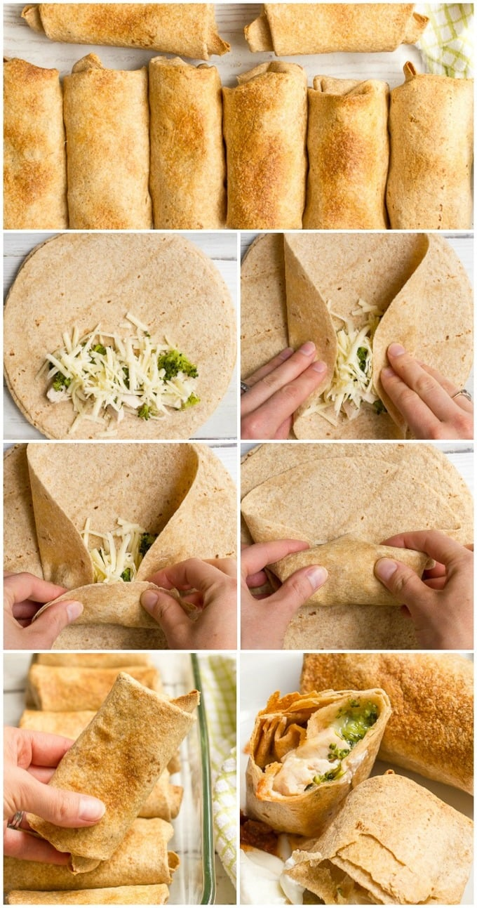 Homemade hot pockets are easy to make and can be customized with your favorite fillings! Check out this how-to and 3 easy flavors