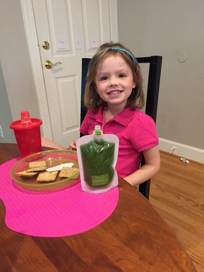 Raising healthy eaters: Tips and strategies from the experts