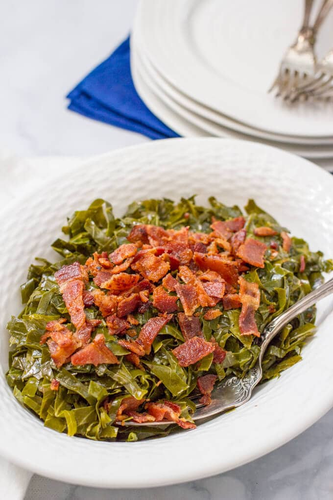 quick-collard-greens-with-bacon-7