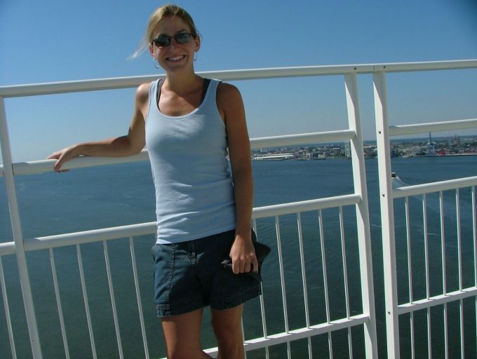 A Story Of My Weight Loss Journey And Tips On Maintaining For Vacation In September 2007
