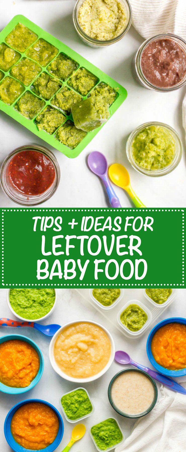 Ways to use leftover baby food family food on the table for What to make with leftover applesauce