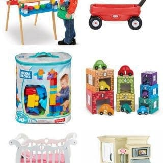Classic toys for kids 2-5