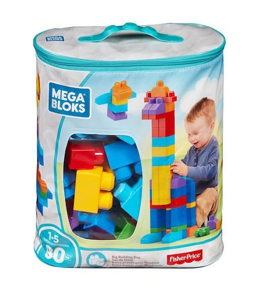 Gift guide: Building blocks for kids ages 2-5