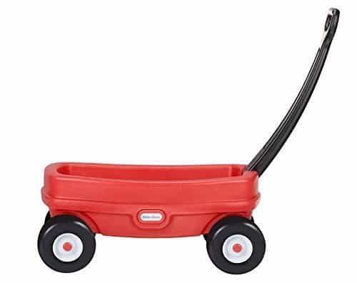 Little Tykes Lil' red wagon