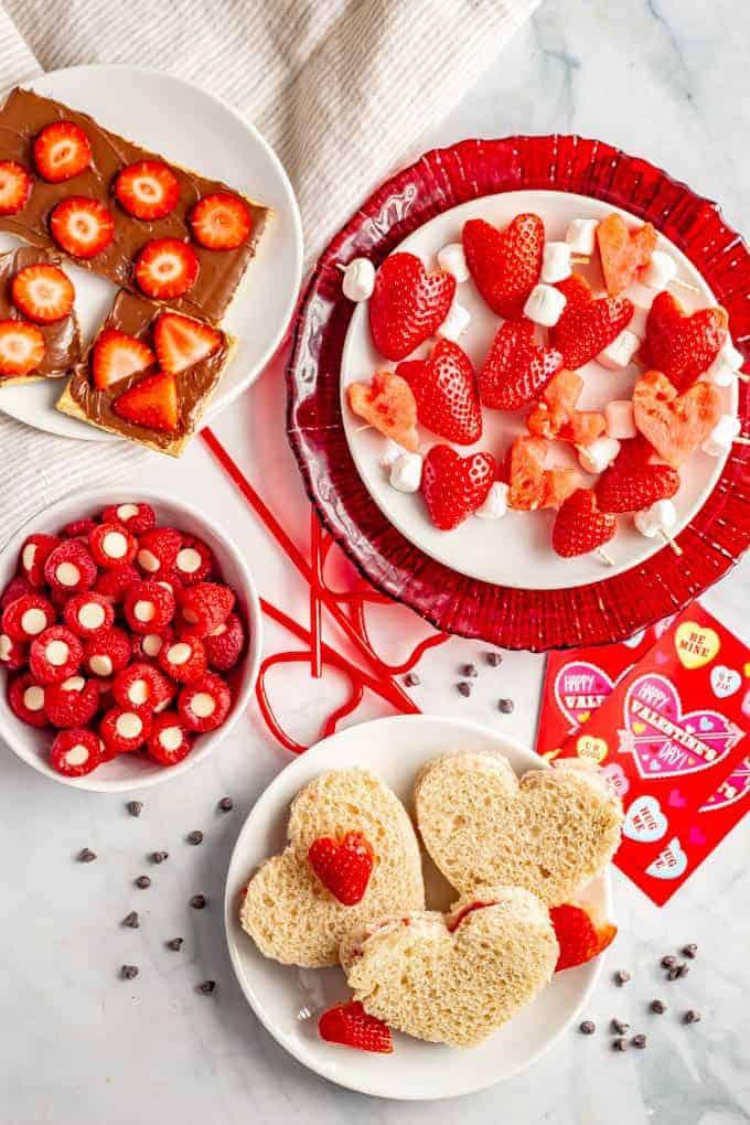 healthy valentines day breakfast - 680×1020
