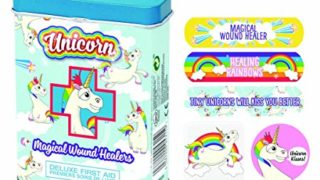 NPW Unicorn Ouch Bandages