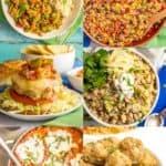 12 easy ground turkey recipes