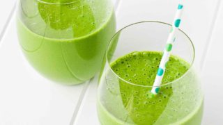 Quick and Easy Green Smoothie Recipe