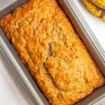 The best healthy banana bread