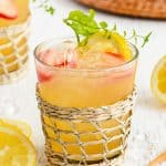 Spiked Arnold Palmer